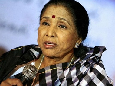 Asha Bhosle: Only music enabled me to survive the shocks I went through in my life