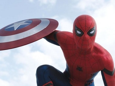 Spider-Man: Homecoming - Did you know Peter Parker made his MCU debut with Iron Man 2?