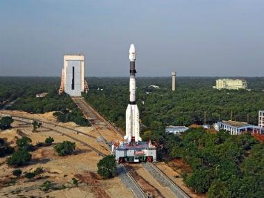 File image of GSLV. Image courtesy: Isro