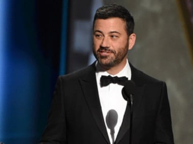 Jimmy Kimmels best lines as the host of the Emmy Awards 2016: Sandwiches, anyone?