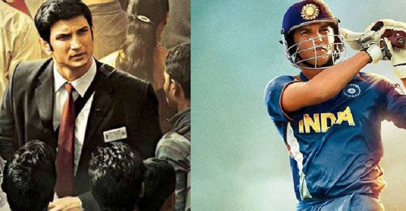 MS Dhoni: The Untold Story review: Sushant Singh Rajput's film is insipid PR for Mahi