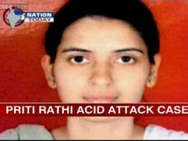 File image of Preethi Rathi. IBNlive