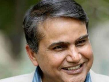File image of Devinder Sehrawat. Twitter/@ColSehrawat