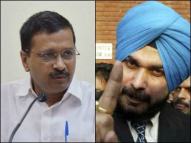 Sidhu, Pargat Singhs new party: Kejriwal, the betrayed brotherhoods coming for you