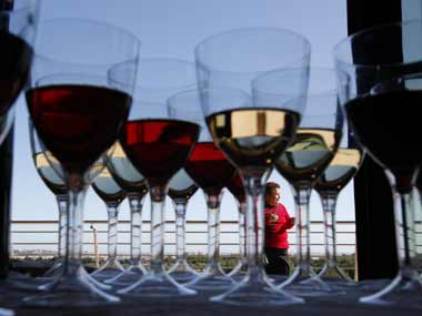 Put down that bottle! Even a drink a day is bad for you, says American Heart Association Journal