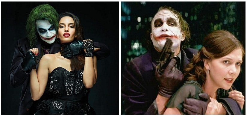 Emraan Hashmi recreates The Joker, Hannibal Lecter, and other iconic villains in photo shoot