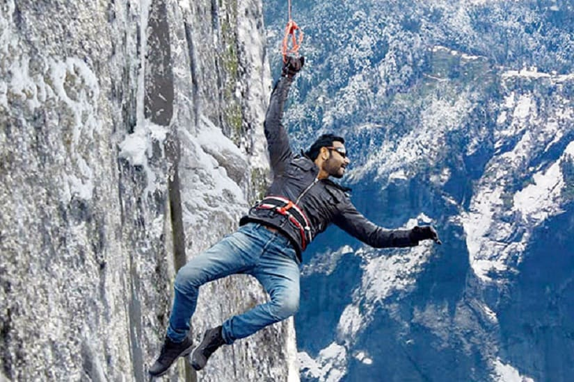 Shivaay review: Ajay Devgn's visually rich film lacks Lord Shiva's famed light-footedness
