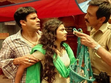 Saat Uchakkey review: Great cast led by Manoj Bajpayee, but the film could have been more