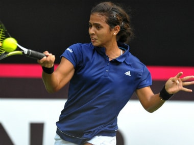 Further reduction in number of tournaments worry Indian tennis players
