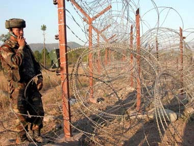 Pakistans latest ceasefire violation is just another one in a series of continuous attacks this week