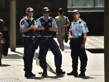 Two 16-year-old Sydney teens charged with planning Islamic State attack