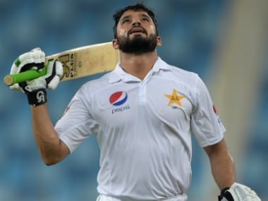 Pakistan vs Australia: Azhar Ali says team under pressure to meet expectations ahead of second Test