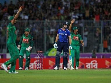 Bangladesh detains Indian bookie during England ODI series