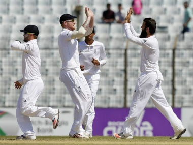 Bangladesh vs England, Live scores, 1st Test at Chittagong, Day 4: Visitors sniff victory