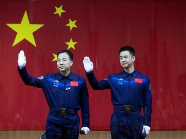 China to launch manned space mission, Shenzhou 11 on Monday; conduct experiments on space