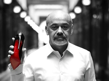 Luxury shoemaker Christian Louboutin wins trademark battle in EU court over signature red soles