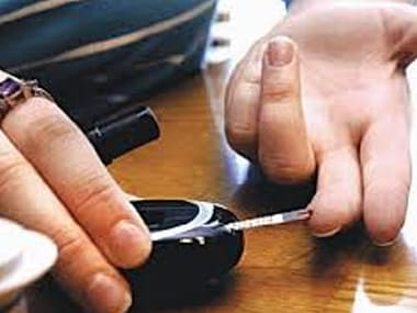 Rise in diabetes deaths by 50 percent across India over 11 years