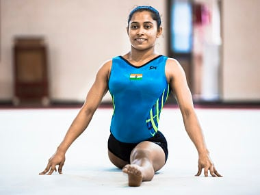 Dipa Karmakar to use the funds from returning BMW for sporting expenses