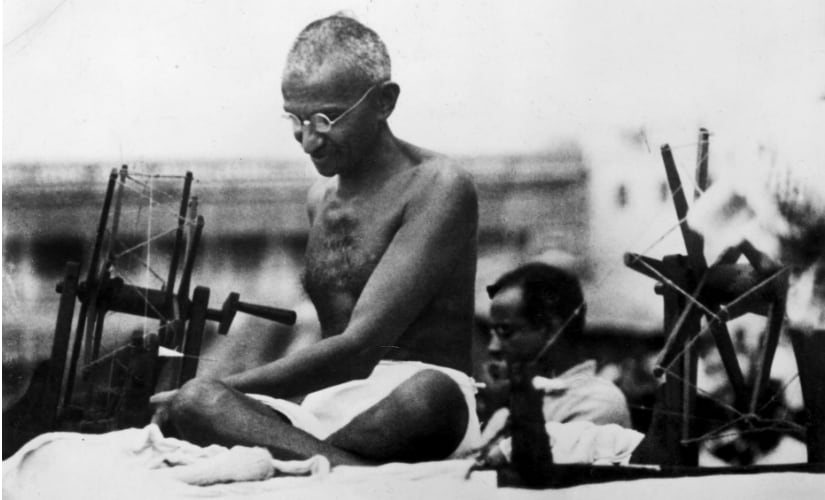 Gandhi and his religion: 147 years on, Mahatma continues to be an enigma