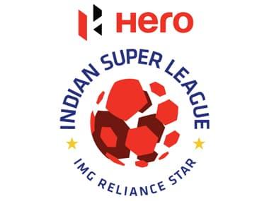 File image of the ISL logo. Twitter: @IndSuperLeague