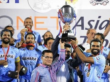 Asian Champions Trophy 2016: Roelant Oltmans heaps praise on India, aims for global titles ahead