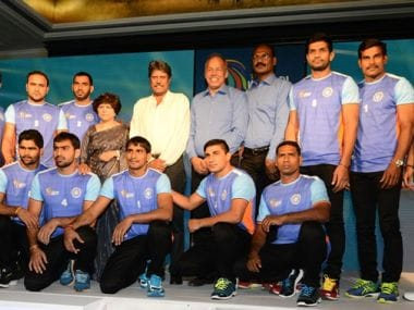 Kabaddi World Cup 2016: Mighty India can run riot if complacency is kept at bay