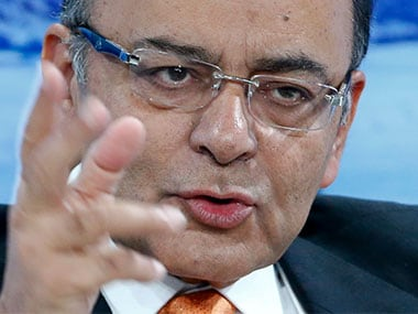GST: FM Jaitley favours cess over additional tax for compensating states