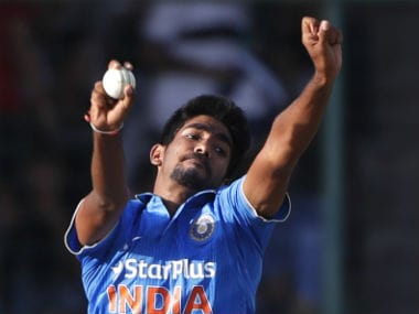 India vs New Zealand 2016: Jasprit Bumrah bowls in nets ahead of Vizag ODI after returning to fitness