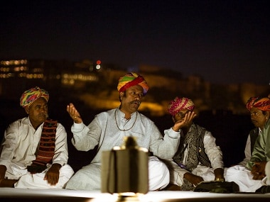 As Jodhpur RIFF turns 10, it's a case study in how music festivals in India can be sustained