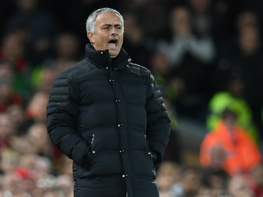 Premier League: Have to be critical of Liverpool, says Manchester United boss Jose Mourinho