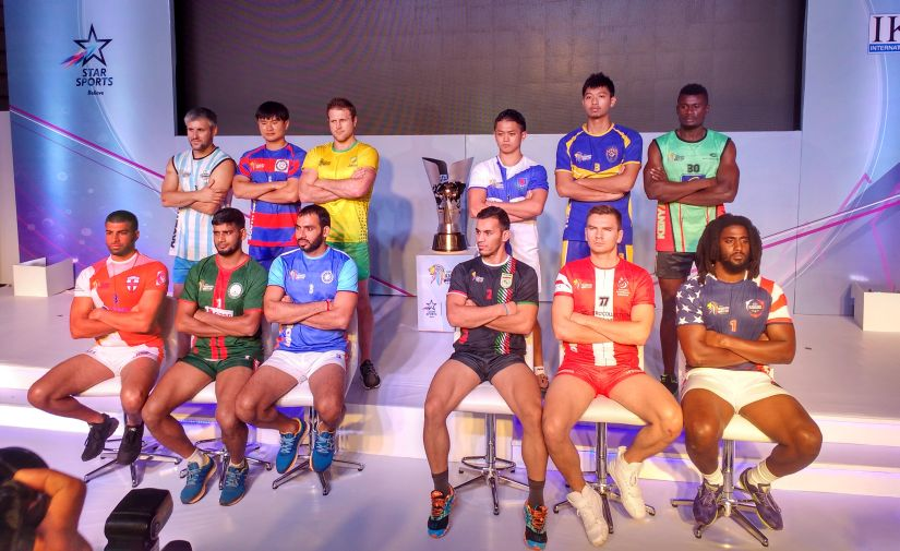 After revamped Kabaddi World Cup, what's the road ahead for India-dominated sport?