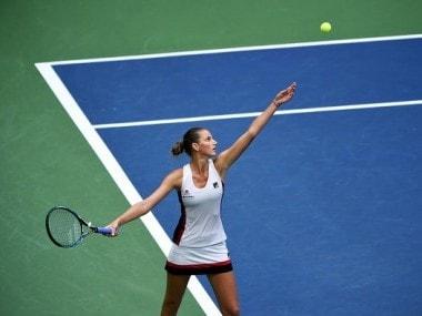 WTA Finals: Late season surge makes Karolina Pliskova strong contender for Singapore crown