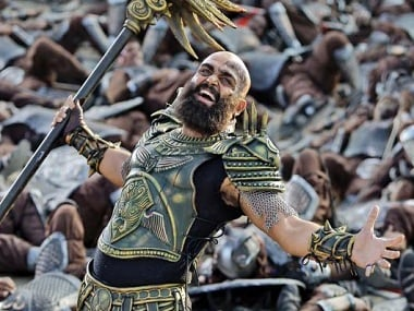 Kaashmora review: Karthi holds this uneven film together with his terrific performance