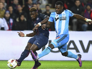 Ligue 1 roundup: PSG-Marseille play out boring draw, Nice convincing victors against Metz