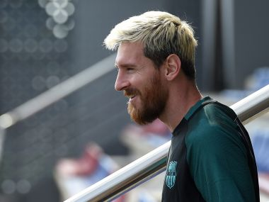 La Liga preview: Lionel Messi to return for Barcelona-Deportivo clash, Real Madrid aim to end draw streak
