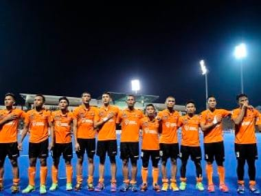 Asian Champions Trophy 2016: Malaysia defeats South Korea in penalty shootout to claim bronze