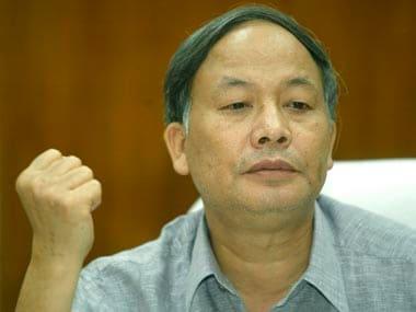 Manipur CM Okram Ibobi Singh fired upon by NSCN (IM) militants, escapes unhurt