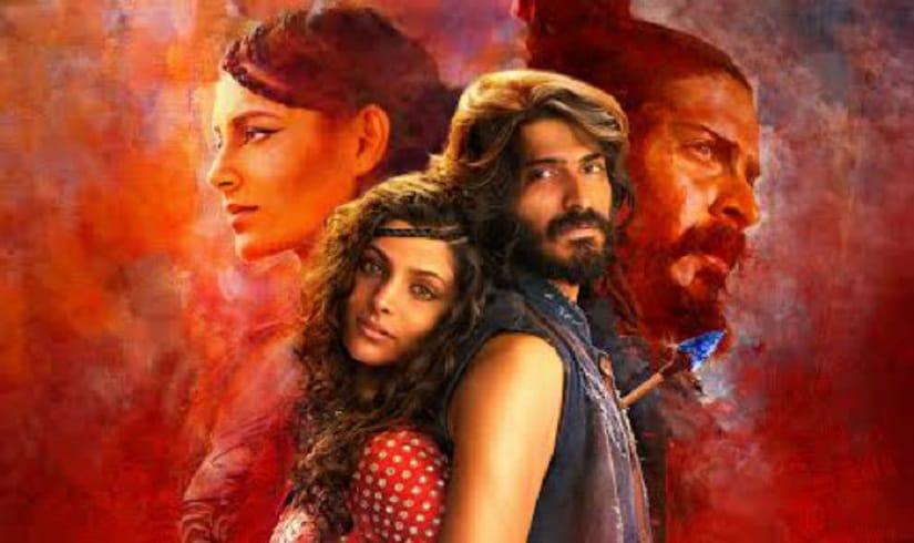 Mirzya review: Saiyami Kher, Harshvardhan Kapoor's sweetness is squandered in a frigid film