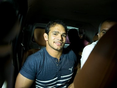 Narsingh Yadav questions Sushil Kumars appointment as national observer in letter to sports ministry