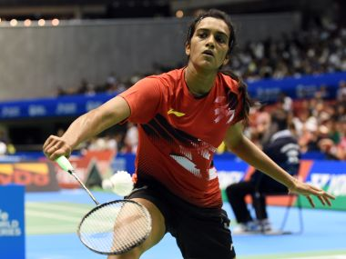 Hong Kong Open Superseries: PV Sindhu sole Indian survivor as Saina Nehwal, HS Prannoy crash out in 2nd round