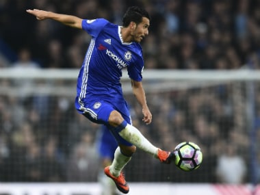 Premier League more competitive than La Liga, says Chelseas Pedro Rodrigues