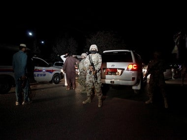 Pakistan: Grenade explosion in Gwadar injures 26, raises concern about security of Chinas OBOR