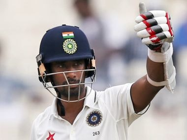 Australia Test series would be easier compared to England, says Wriddhiman Saha