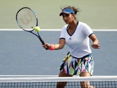 Sania Mirza retains numero uno status for second consecutive year