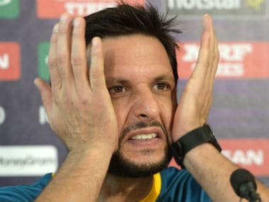 ICC Cricket World Cup 2019: Shahid Afridi says Pakistan can't afford to under-perform after inclusion of Wahab Riaz and Mohammad Amir