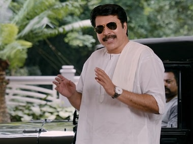 Thoppil Joppan review: Yet another generic Mammootty comedy