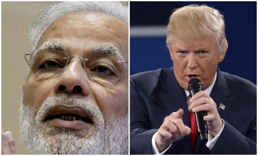 Donald Trump regime will be good for India, here are five reasons why
