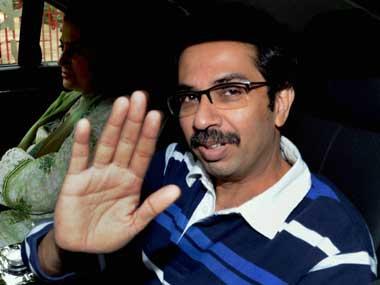 Demonetisation: Shiv Sena sides with Mamata Banerjee as anger rises against PM Modi