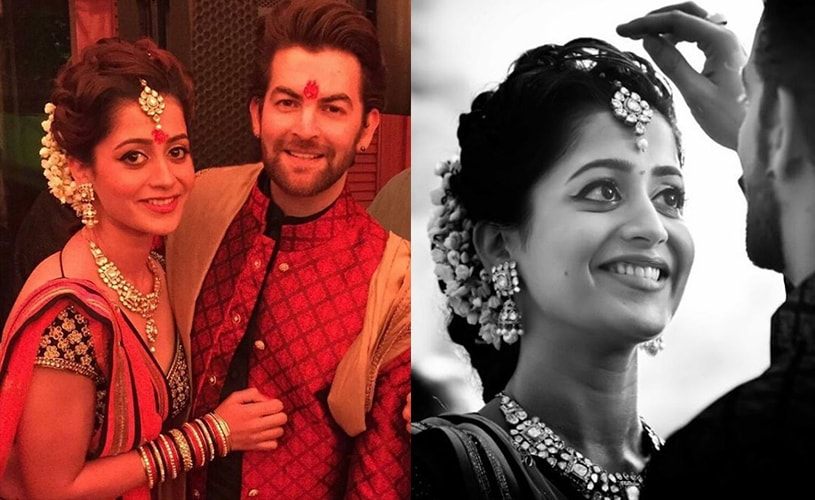 Neil Nitin Mukesh gets engaged; Twitter thinks its another occasion to troll the actor