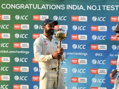 Indias thrilling win over South Africa ensures Virat Kohli and Co retain ICC Test Championship mace
